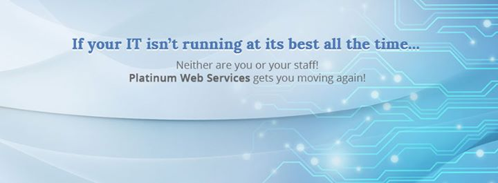 platinumwebservices.net Cover