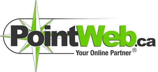 pointweb.ca Cover