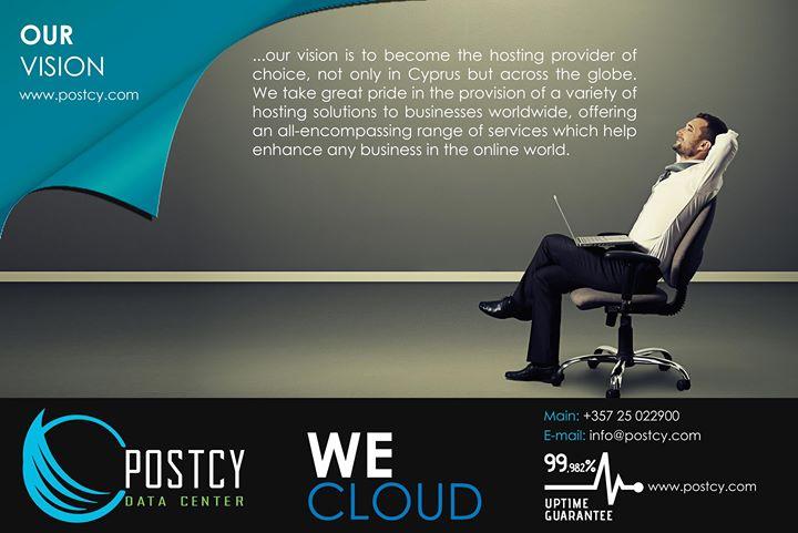 postcy.com Cover