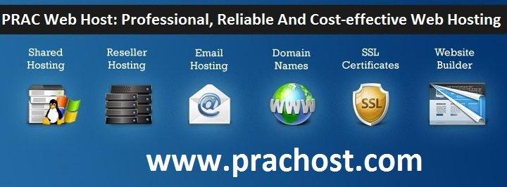 prachost.com Cover