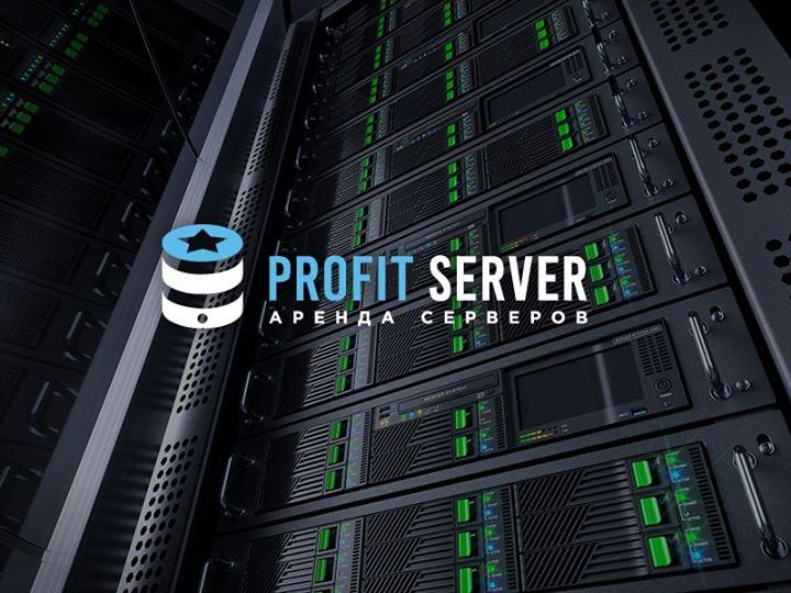 profitserver.ru Cover