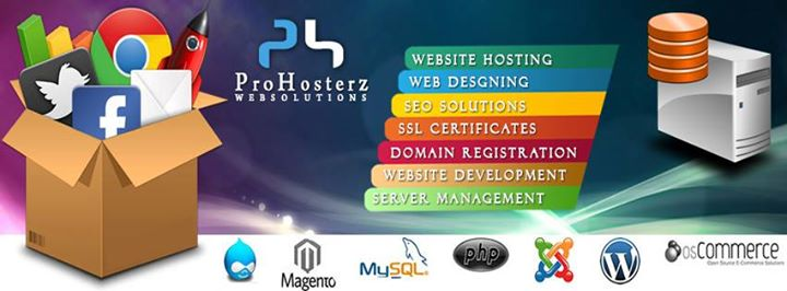 prohosterz.com Cover
