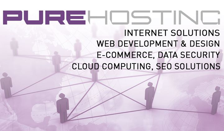 purehosting.co.uk Cover