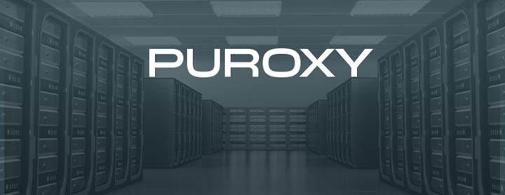 puroxy.org Cover