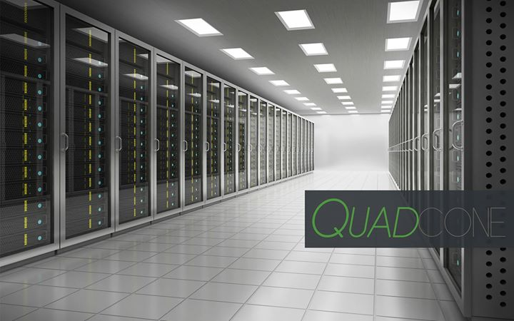 quadcone.com Cover