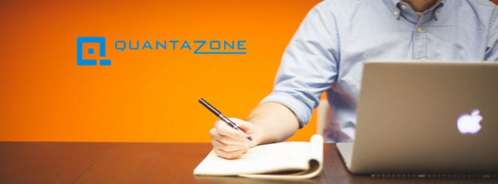 quantazone.com Cover