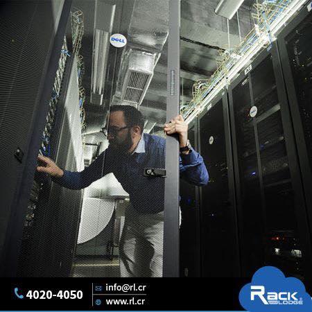 racklodge.com Cover