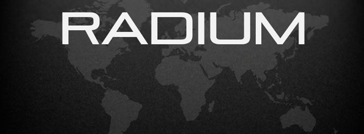 radiumhosting.com Cover