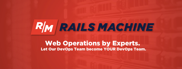 railsmachine.com Cover