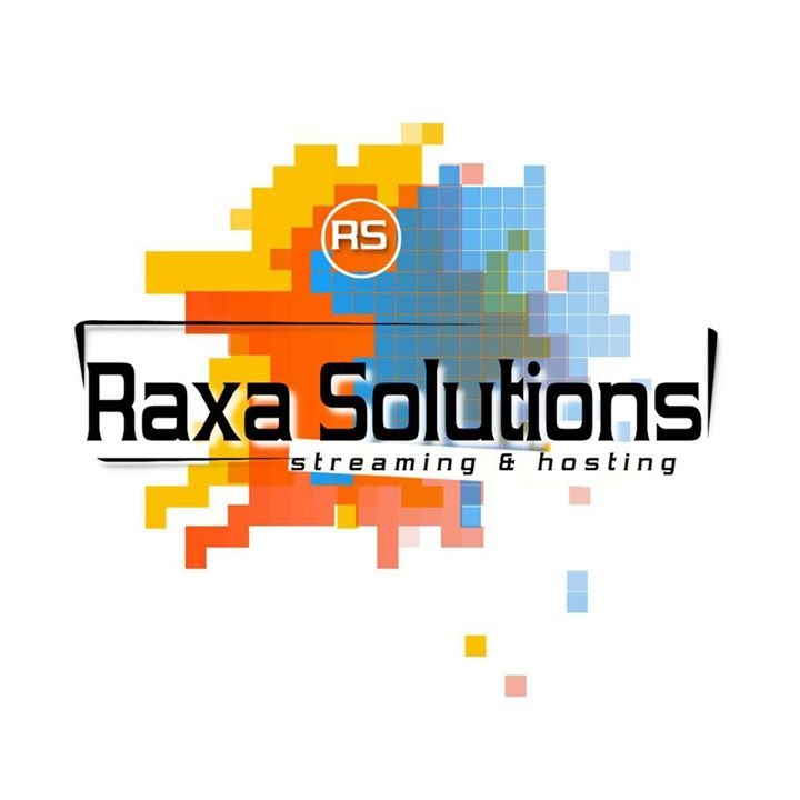 raxasolutions.com Cover