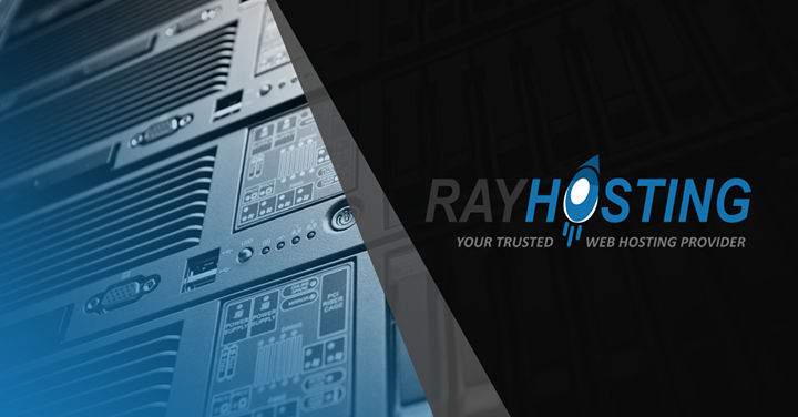 rayhosting.com Cover