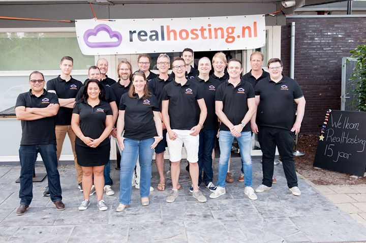 realhosting.nl Cover