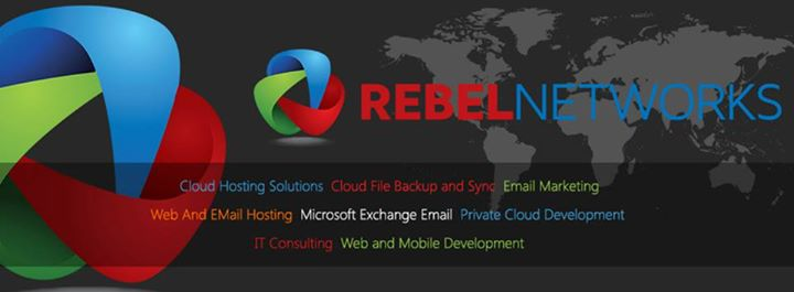 rebelnetworks.com Cover