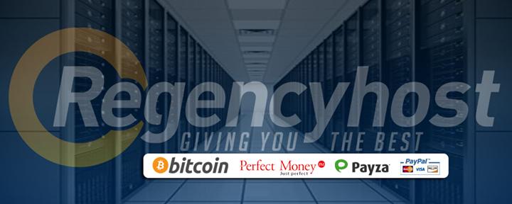 regencyhost.com Cover