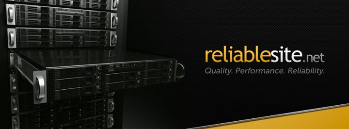 reliablesite.net Cover