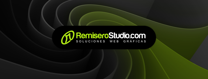 remiserostudio.com Cover