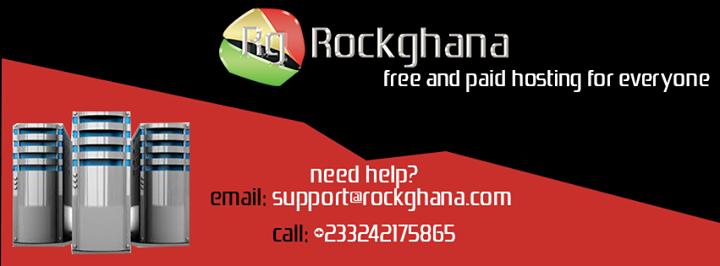 rockghana.com Cover