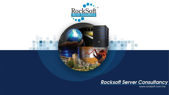 rocksoft.com.my Cover