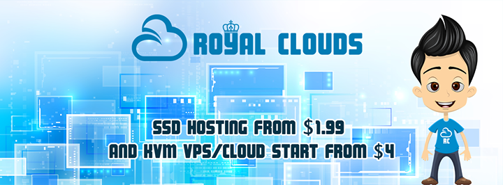 royalclouds.net Cover