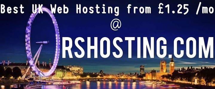 rshosting.com Cover