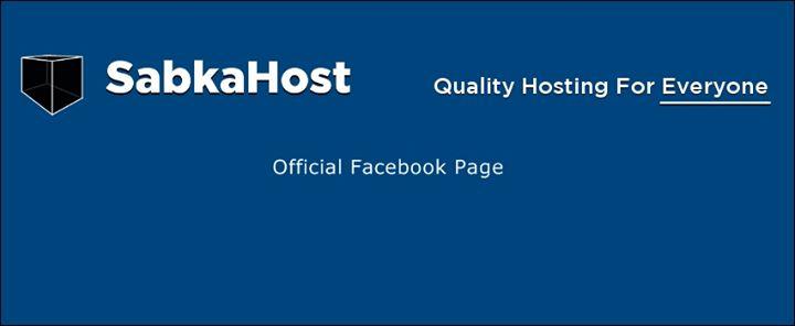 sabkahost.com Cover