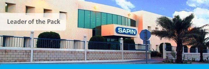 sapin.com.sa Cover