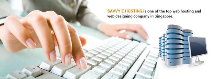 savvyehosting.com Cover