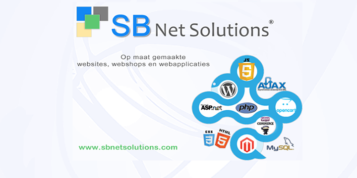 sbnetsolutions.com Cover