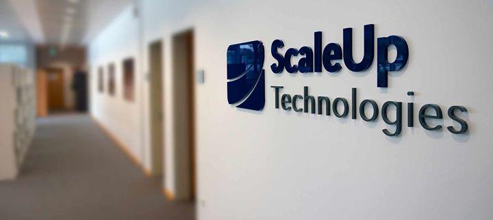 scaleuptech.com Cover