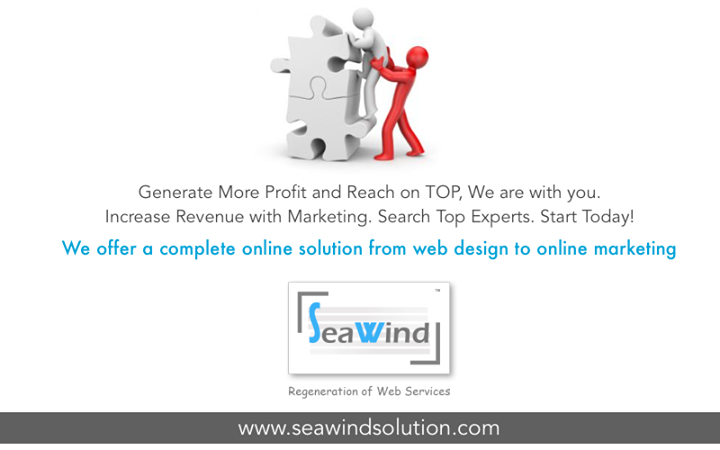 seawindsolution.com Cover