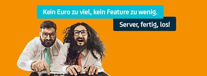 server4you.com Cover