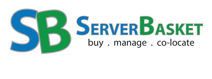serverbasket.com Cover
