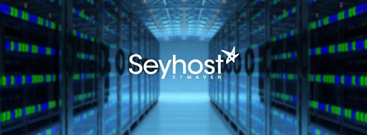 seyhost.com Cover