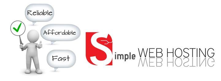 simplewebhosting.com.au Cover