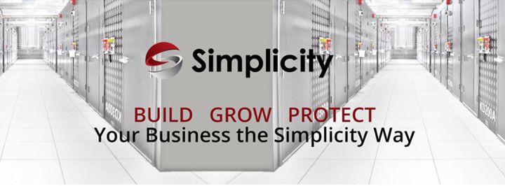 simplicitywebhosting.com Cover