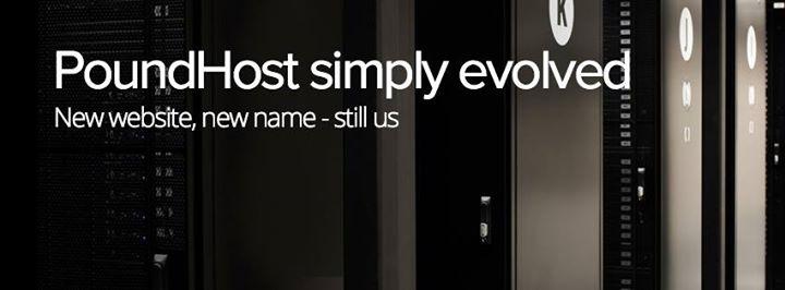 simplyhosting.com Cover