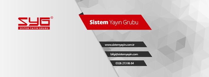 sistemyayin.com Cover