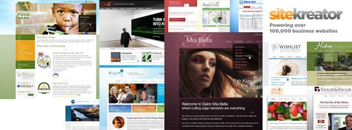 sitekreator.com Cover