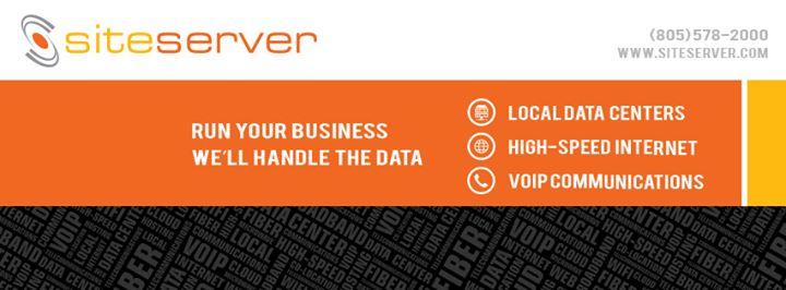 siteserver.com Cover