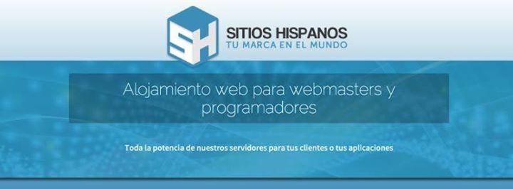 sitioshispanos.com Cover