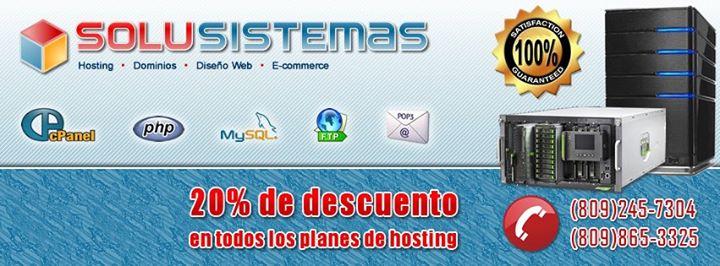 solusistemas.com Cover
