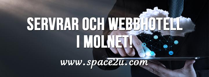 space2u.com Cover