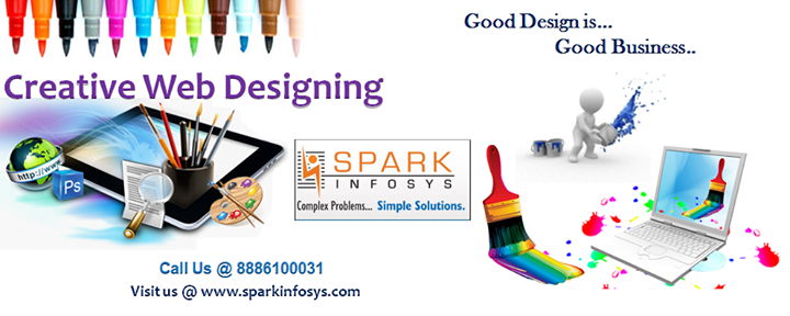 sparkinfosys.com Cover