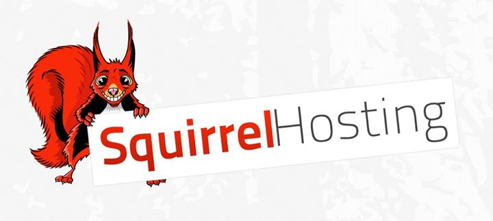 squirrelhosting.co.uk Cover