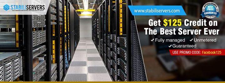 stabiliservers.com Cover