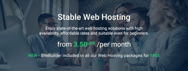 stablehost.com Cover