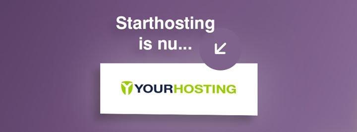 starthosting.nl Cover
