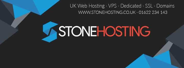 stonehosting.co.uk Cover