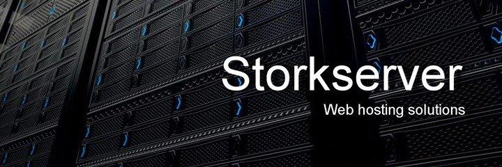 storkserver.com Cover