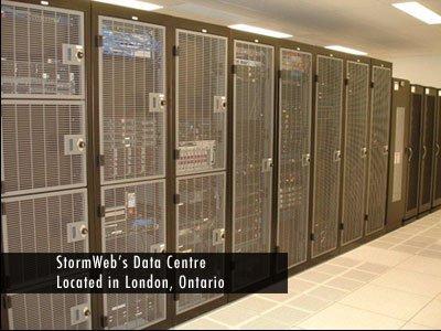 stormweb.ca Cover